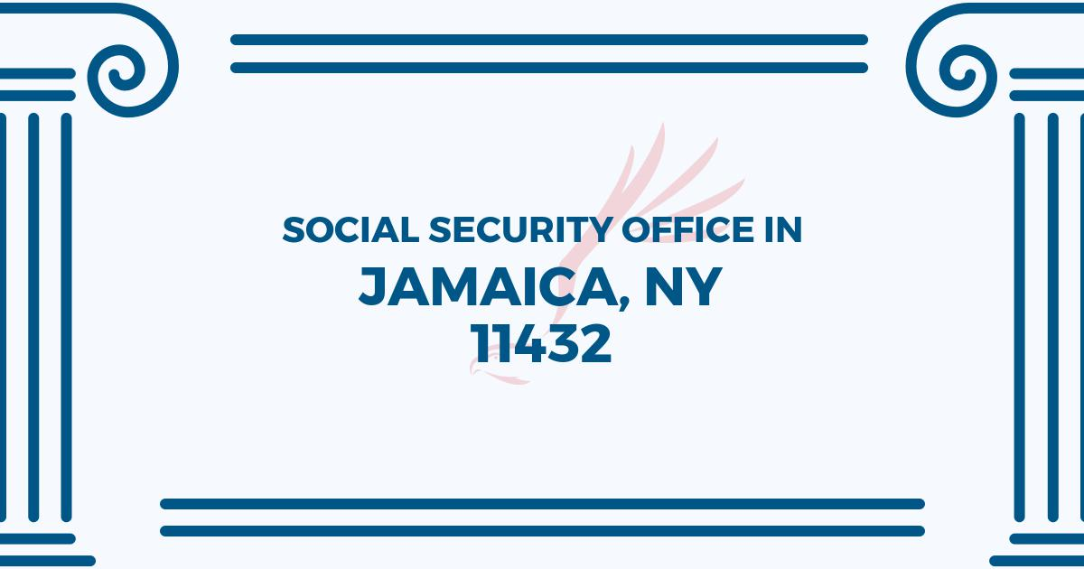 social-security-office-Jamaica-New York-11432